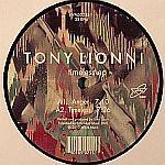 Tony Lionni - Timeless EP