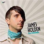 James Holden - DJ-Kicks