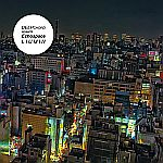 DeepChord presents Echospace - Liumin
