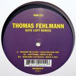 Thomas Fehlmann - Gute Luft Remixe