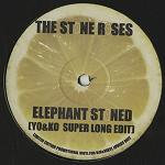 The Stone Roses - Elephant Stoned (Yo&Ko Super Long Edit)