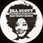 Jill Scott - Spring Summer Feeling (Ron Trent Remix)