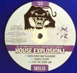 DJ Sprinkles Presents Kami-Sakunobe House Explosion - House Explosion 1