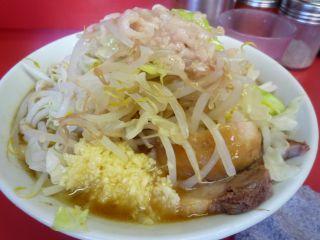ラーメン二郎 桜台駅前店2