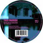 Theo Parrish  Isoul8 & Mark De Clive-Lowe - Stop Bajon
