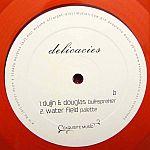 Sven Weisemann / Specter / Duijn & Douglas / Water Field - Delicacies