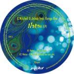 G.Mitchell & Jebski Feat. Kengo Ono - Natsu EP1