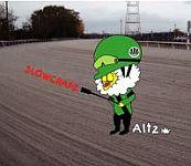 Altz - Slowcrapz