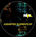 Assorted Elements E.P.