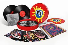 Primal Scream - Screamadelica : 20th Anniversary Limited Collectors Edition