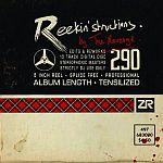 The Revenge - Reekin' Structions
