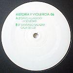 David Alvarado / Santiago Salazar - La Soledad / Caja De Luz