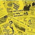Gene Hunt - Presents Chicago Dance Tracks