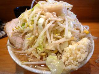 ラーメン二郎 八王子野猿街道店2 3