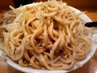 ラーメン二郎 八王子野猿街道店2 4