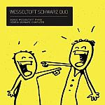 Wesseltoft, Schwarz - Duo