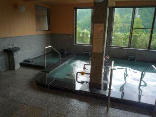 ふじの温泉 東尾垂の湯3