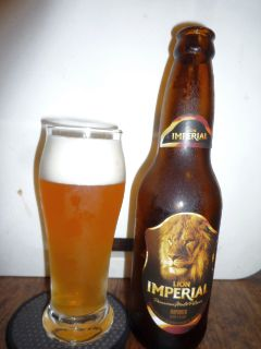 LION IMPERIAL