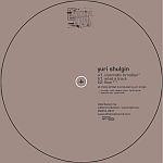 Yuri Shulgin - Flow EP
