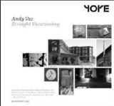 Andy Vaz - Straight Vacationing