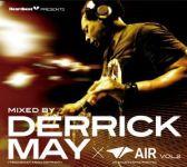 Heartbeat Presents Mixed By Derrick May×Air Vol.2