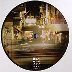 Kez YM - Stride EP
