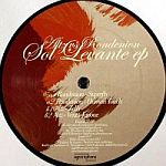 Rondenion Altz - Sol Levante EP