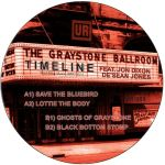 Timeline Feat. Jon Dixon & De'Sean Jones - The Graystone Ballroom EP