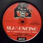 Simoncino - The Warrior Dance Part Three