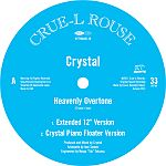 Crystal - Heavenly Overtone