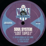 Soul System aka Nicholas - Lost Tapes #1