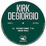 Kirk Degiorgio - Divine Logic