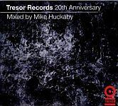 Mike Huckaby - Tresor Records 20th Anniversary