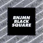 BNJMN - Black Square