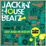 Jackin' House Beatz Edited and Mixed by NEBU SOKU