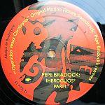 Pepe Bradock - Imbroglios Part I