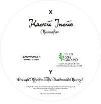 Kaoru Inoue - Ramafar / Ground Rhythm (The Backwoods Remix)