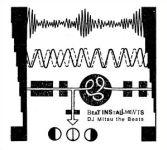 DJ Mitsu The Beats - Beat Installments