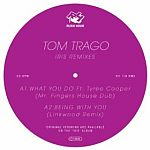 Tom Trago - Iris (Remixes)