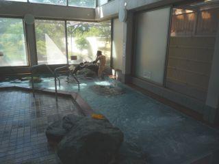 藤野やまなみ温泉4