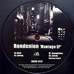 Rondenion - Montage EP