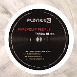 Paperclip People - Throw Remix