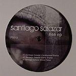 Santiago Salazar - Rise EP