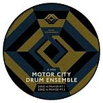 Motor City Drum Ensemble - Send A Prayer
