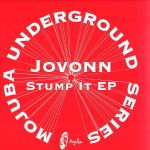 Jovonn - Stump It EP