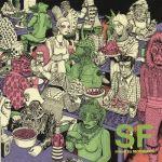 Moodman - Crustal Movement Volume 03 - SF