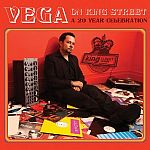 Louie Vega - Vega On King Street A 20 Year Celebration