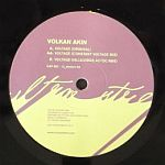 Volkan Akin - Voltage