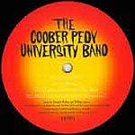 The Coober Pedy University Band - Moon Plain
