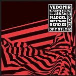 Vedomir - Musical Suprematism / Dreams (Marcel Dettmann Remixes)